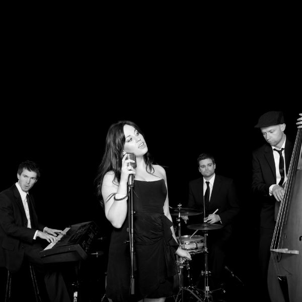 The Bombastics Bring Awesome Live Music to Melbourne Weddings
