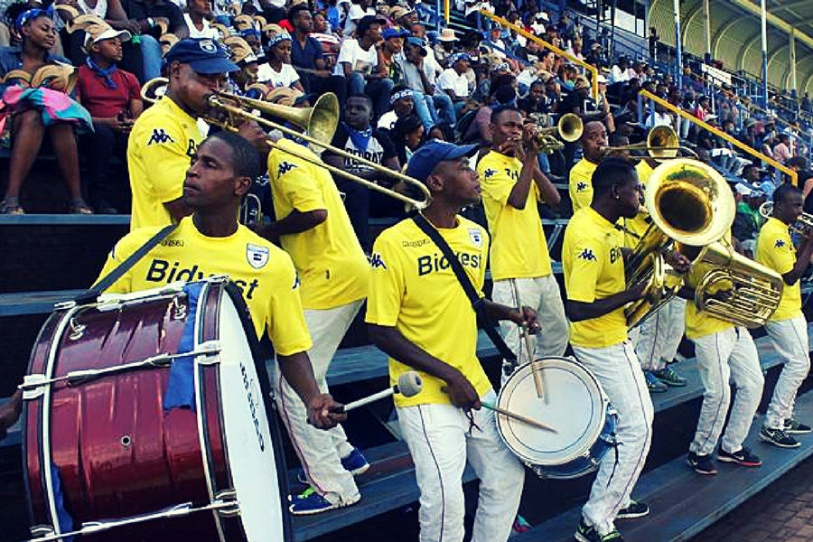 brass-band-on-field-activation
