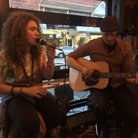 Acoustic Soul Duo w Female Vocal - Private event