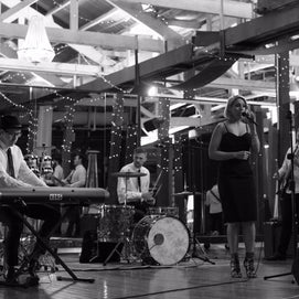 Pop/Soul/RnB/Dance 7 piece band - Wedding Reception
