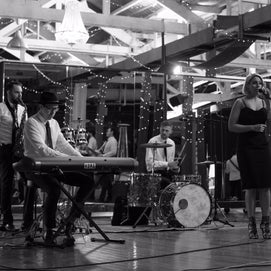 Pop/Soul/RnB/Dance 6 piece band - Wedding Reception