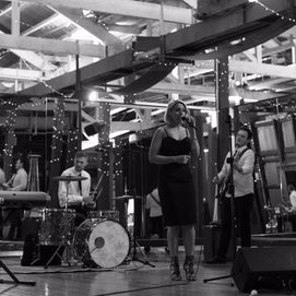 Pop/Soul/RnB/Dance 5 piece band - Wedding Reception