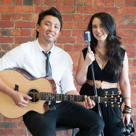Acoustic Duo - Public event