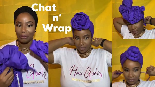 Chat n' Wrap Tutorial