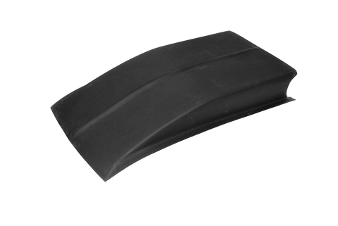 VU VY VZ 5 Inch Reverse Cowl Bonnet Scoop Turbo suit Holden Commodore