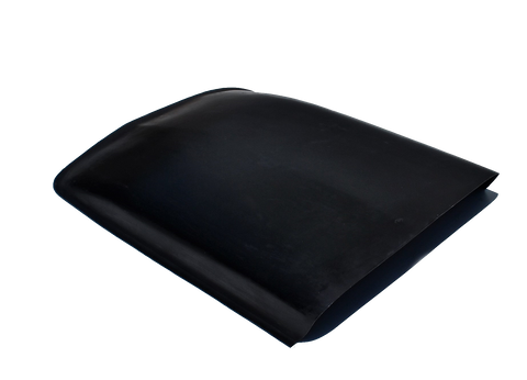 A9X Torana Fibreglass Bonnet Scoop - Suits Holden