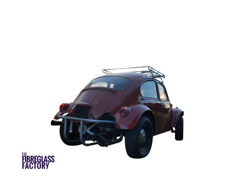 VW Beetle Fibreglass Baja Kit Off Road