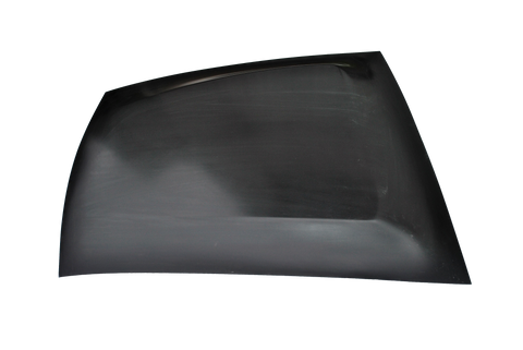 FG Bulge Bonnet Scoop Fibreglass