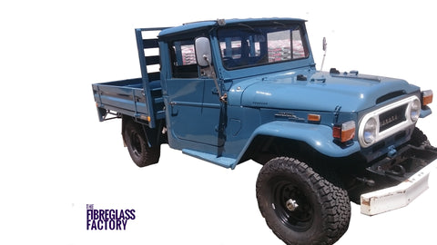 Toyota Landcruiser FJ40 45 Series FJ 40 FJ 45 Guards