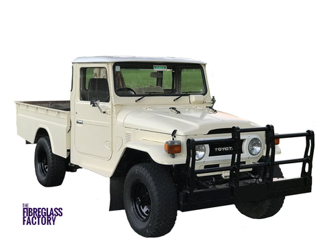 Toyota Landcruiser FJ45 HJ47 Series Ute Roof Panel