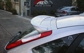 Focus LS Hatch Rear Wing (6/2005 - 2010) Suits Ford Fibreglass