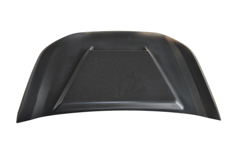 PX1 or PX2 Ranger Steel Bonnet with Fibreglass Custom Scoop Suit Ford