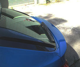 Rear Boot Spoiler to suit Holden Cruze SII Hatch 2011 -