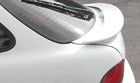 Excel Hatch Rear Wing Series 1, 2, 3 (1994-2000) Suits Hyundai