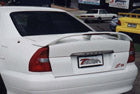 Magna TE TF TH GSR Rear Wing (1996-2000) suits Mitsubishi