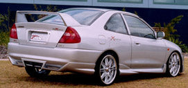 CG Sedan LS EG GLI Rear Wing (6/2002 - 2/2003) suits Mitsubishi Lancer R/T Bodykit Style