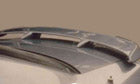 TE TF TH Rear Spoiler Wing (1996 - 2000) Suits Mitsubishi Magna