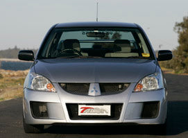 Lancer Sedan CH Front Bar Suits Mitsubishi R/T Extreme Bodykit