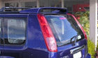 X-Trail Rear Wing (10/2001-9/2007) suits Nissan