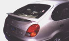 Corolla Hatch Roof Spoiler (1998 - 2001) suits Toyota