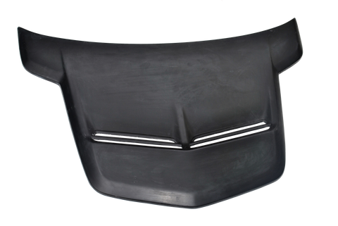 VE Walkinshaw Bonnet Scoop to suit VE Holden ONLY Omega  SV6  SS HSV