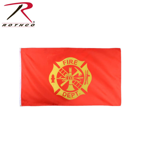 Rothco Fire Department Flag
