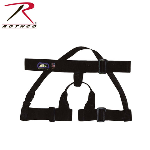 Adjustable Guide Harness, Rappelling Harnesses,- superuniforms.com