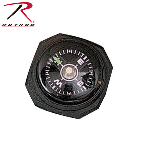 Rothco Sportsmans Watchband Wrist Compass