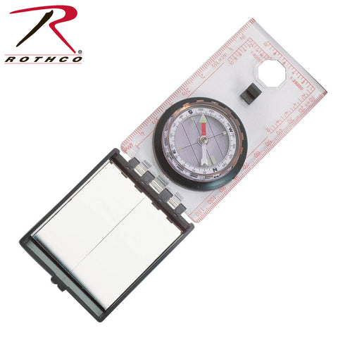 Rothco Orienteering Ranger Type Compass