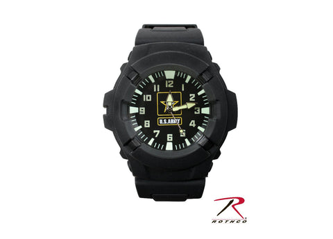 Aquaforce Watch-army - superuniforms.com