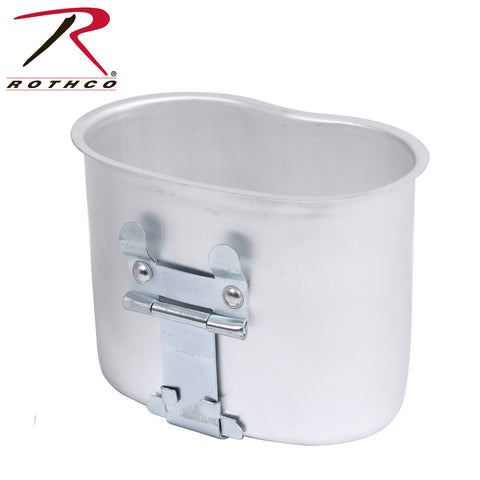 Rothco Aluminum Canteen Cup