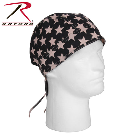 Rothco Subdued US Flag Headwrap