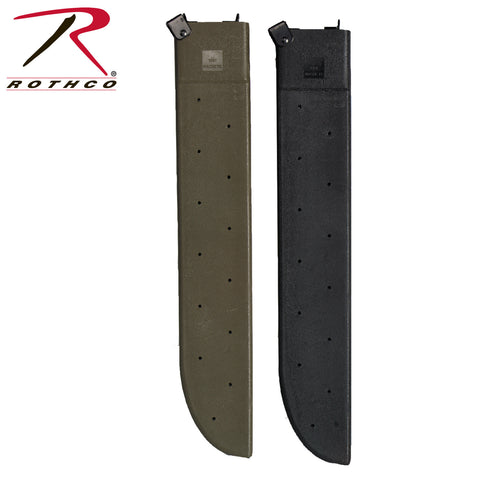 Rothco G.I. Type Plastic Sheath