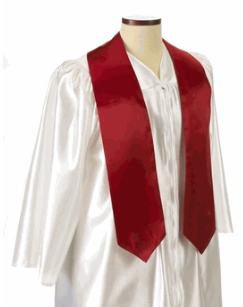 Graduation Honor Stole