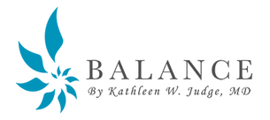 Balance by Kathleen W. Judge, MD