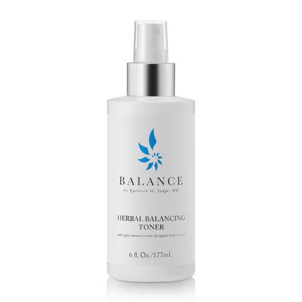 Herbal Balancing Toner, Toners - Balance by Kathleen W. Judge, MD