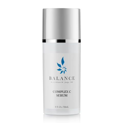 Complex C Serum, Therapeutics - Balance by Kathleen W. Judge, MD