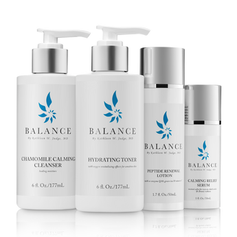 Rosacea System, Balance Systems - Balance by Kathleen W. Judge, MD