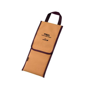 Peg and Hammer Carry Bag