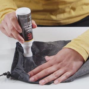 Gear Aid Seam Grip TF Tent Fabric Sealant 4 fl oz