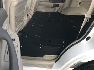 Stealth Sleep Package for 100 Series Land Cruiser