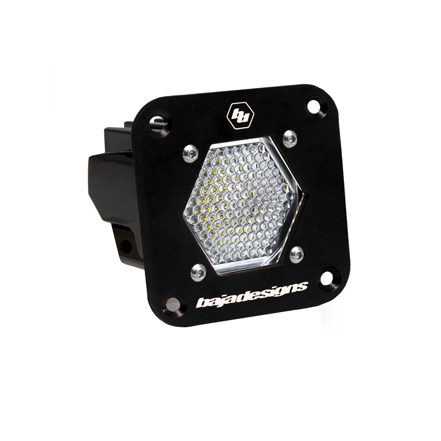 S1, Flush Mount Work/Scene LED