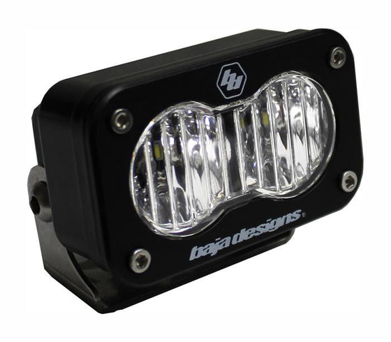S2 Pro, LED Wide Cornering