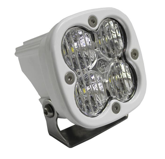 Squadron Pro, LED Wide Cornering, White