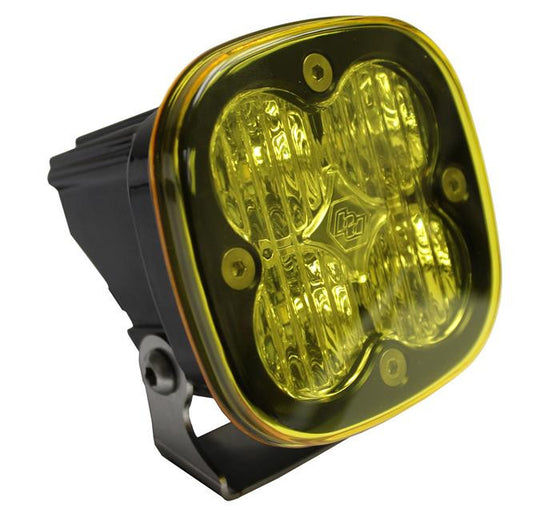 Squadron Pro, Amber LED Wide Cornering