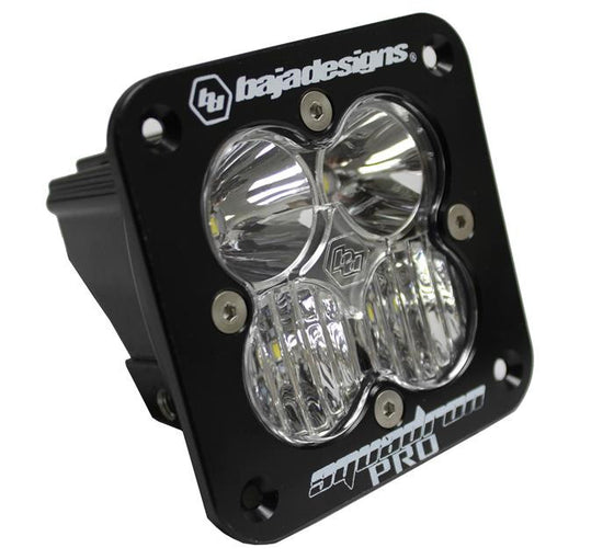 Squadron Pro, Flush Mount, LED Driving/Combo