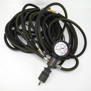 Indeflate 4 Hose Unit