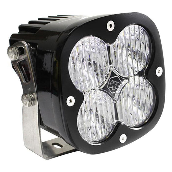 XL Pro, LED Wide Cornering