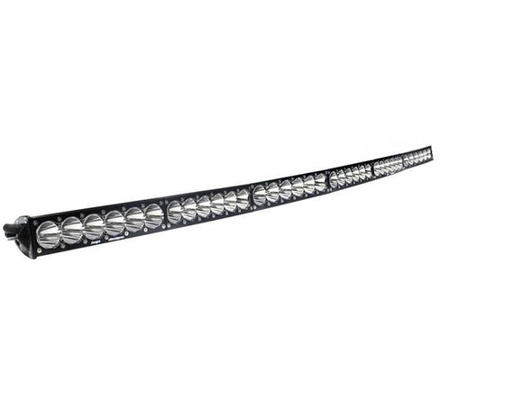 "OnX6, Arc 60"" High Speed Spot LED Light Bar"
