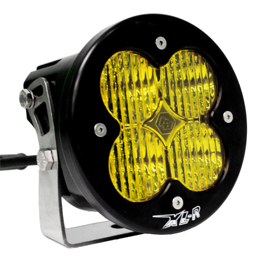 XL-R Pro, LED Wide Cornering Amber